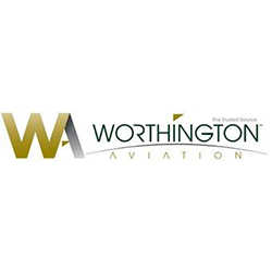 Worthington Aviation AOG